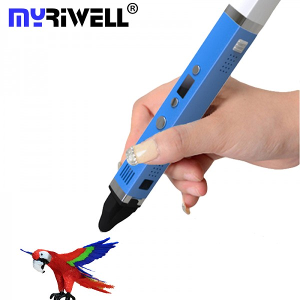 3D ручка Myriwell RP-100С