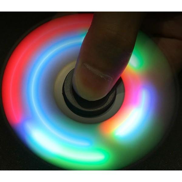 Светодиодный 3 цвета 3 вида свечения